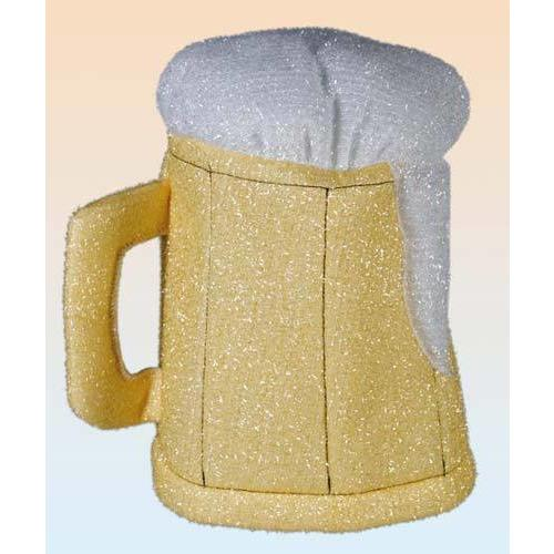 Beer Mug Drinking Hat