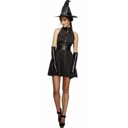 Bewitching Witch Costume