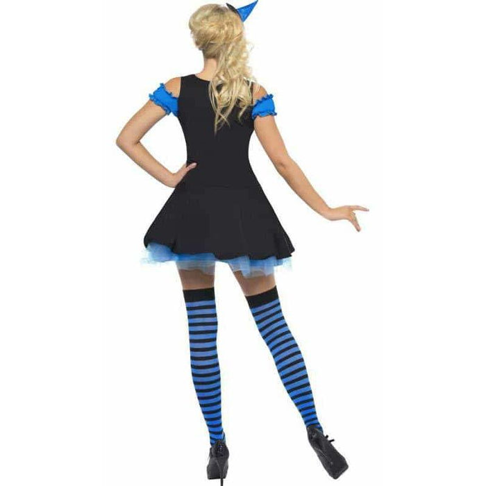 Blue Wicked Witch Costumes