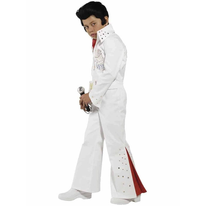 Boys Elvis Costume