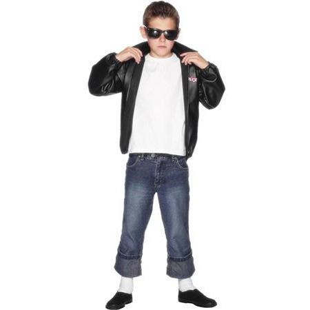 Boys Grease T-Bird Jacket