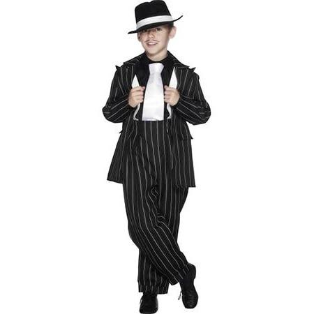 Boys Zoot Suit Costume