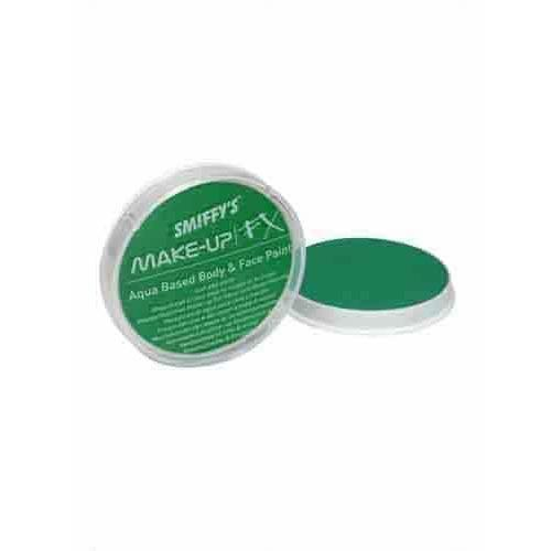 Bright Green Face And Body Paint 16ml