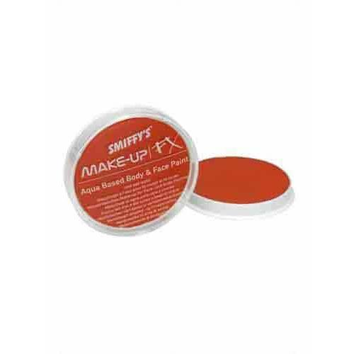 Bright Red Face And Body Paint 16ml
