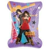 Camp Rock Michie and Shane supershape