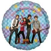 Camp Rock Rockin Birthday