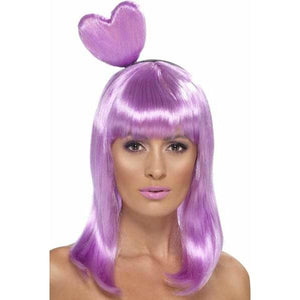 Candy Queen Lilac Wig