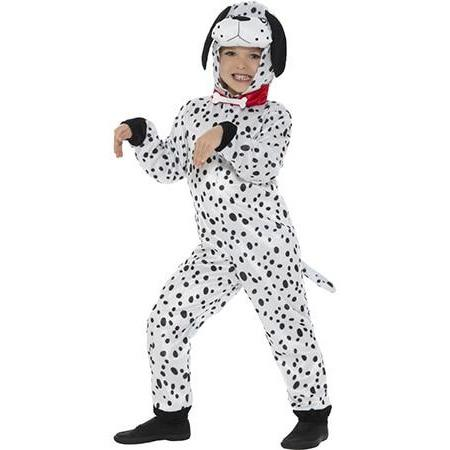 Children's Dalmatian Dog Costume
