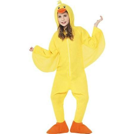 Children's Duck Costume