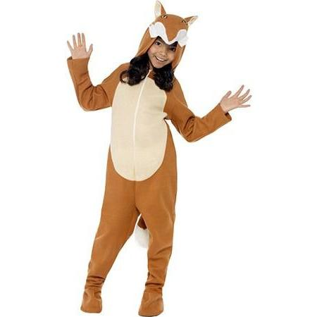 Children's Fox Costumes
