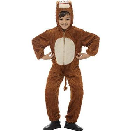 Children's Monkey Costume