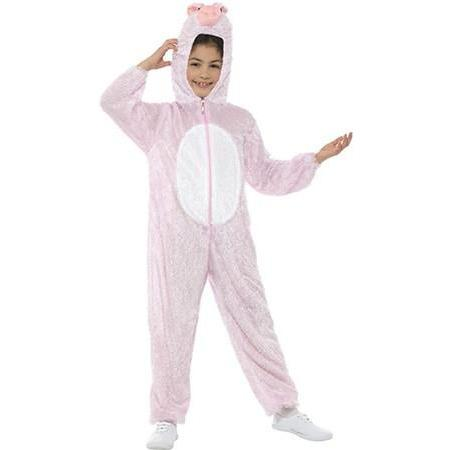 Children's Pig Costume