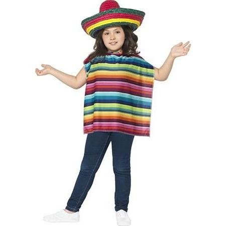 Childs Mexican Instant Kit