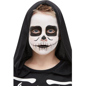 Kids Skeleton Make Up kit