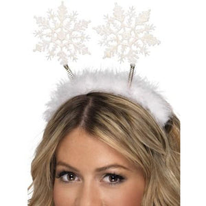 Snowflake Boppers
