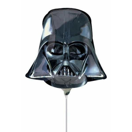Darth Vader Helmet Mini Shape