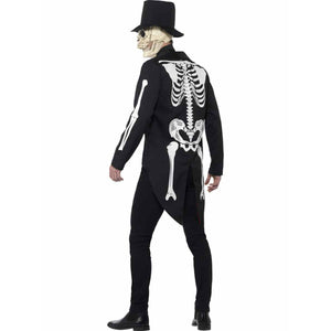 Senor Skeleton Costume