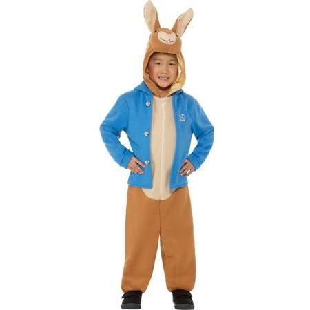 Deluxe Peter Rabbit Costume