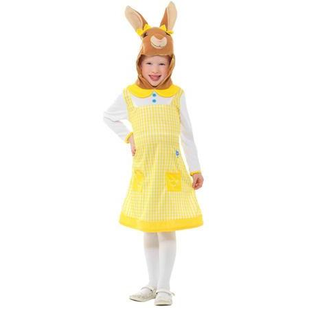 Deluxe Peter Rabbit Cottontail Costume