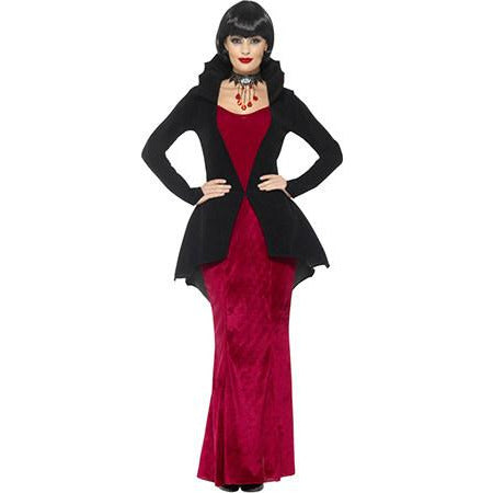 Regal Vampiress Costumes