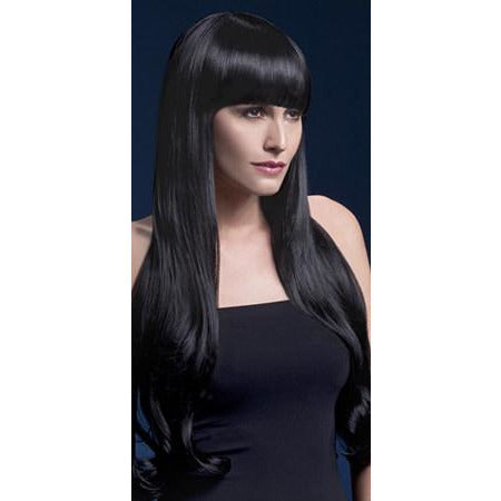 Long Professional Wigs