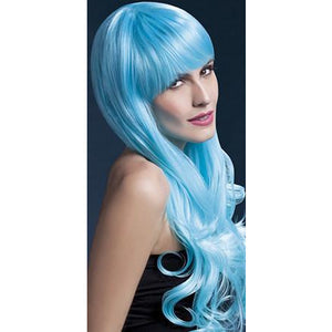 Fever Blue Emily Wig - mypartymonsterstore