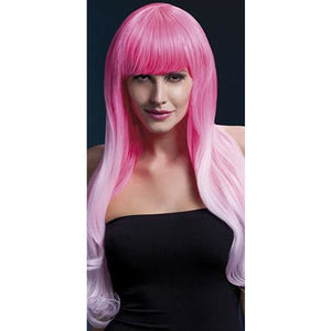 Fever Pink Emily Wig