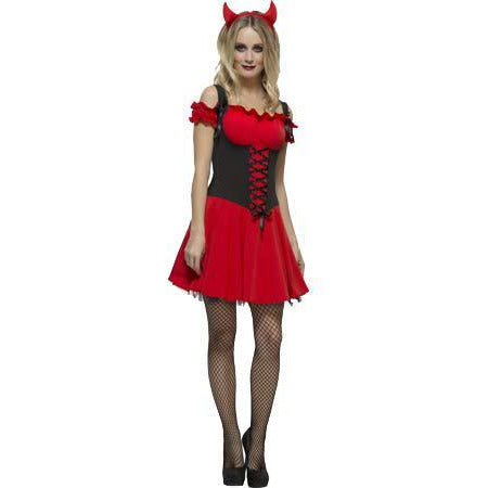 Wicked Devil Costume