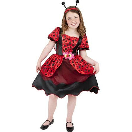 Little Lady Bug Costume