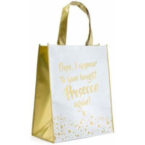 Prosecco Shopper Bag - mypartymonsterstore