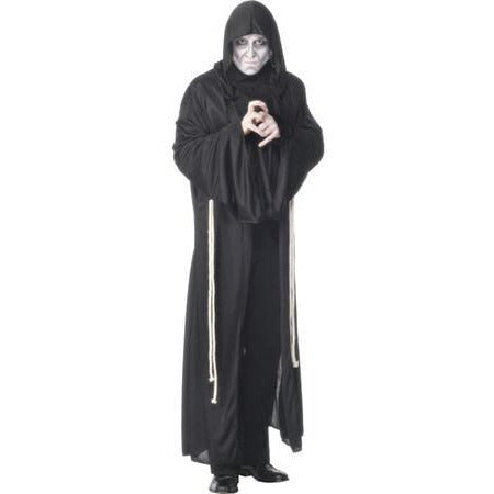 Hooded Grim Reaper Costume