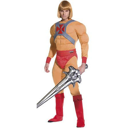 He Man Prince Adam Costume
