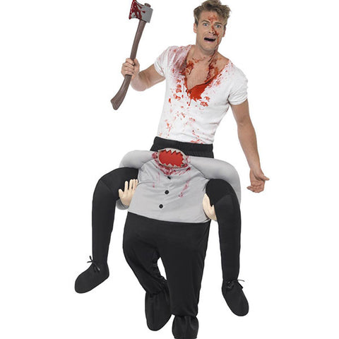 Comical Halloween Costumes