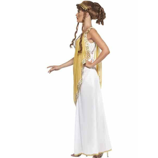 Helen Of Troy Costume