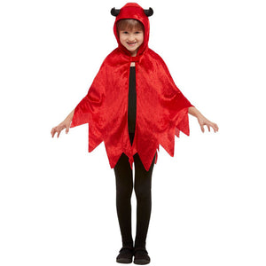Devil Cape - mypartymonsterstore