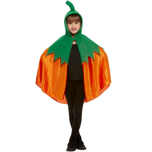 Pumpkin Cape