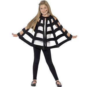 Spider Capes - mypartymonsterstore