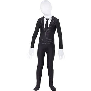 Supernatural Boy Costume - mypartymonsterstore