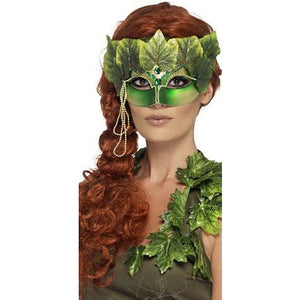 Forest Nymph Eyemask - mypartymonsterstore