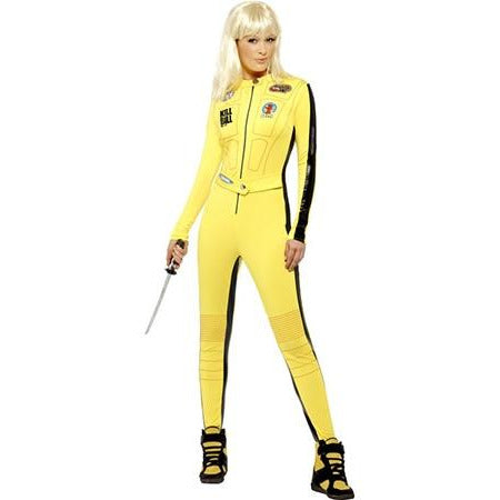 Kill Bill Costume