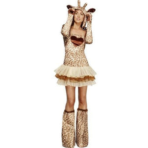 Fever Giraffe Costume