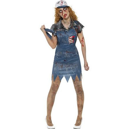 Zombie Hillbilly Costumes