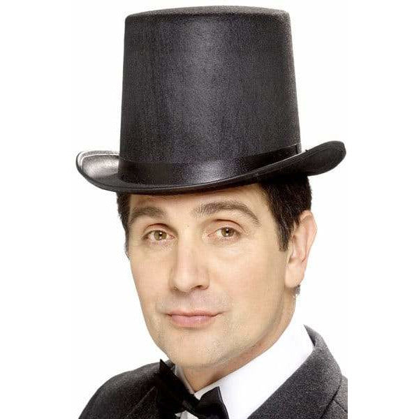 Stovepipe Topper Hat