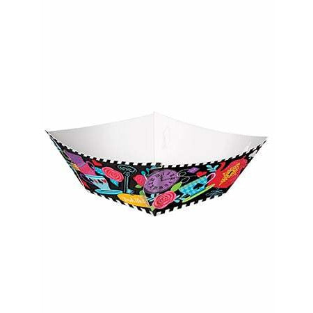 Mad Tea Party Serving Bowls 3pk