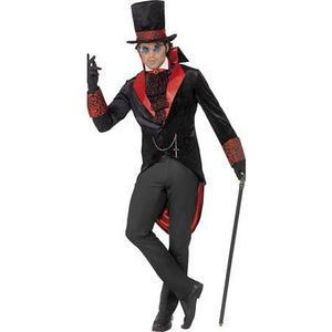 Dracula Costumes - mypartymonsterstore