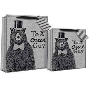To A Great Guy Gift Bag - mypartymonsterstore