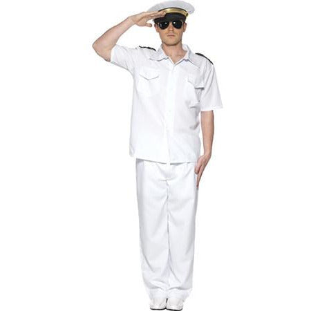 Male Captain Costumes