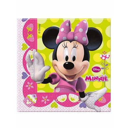 Minnie Mouse Party Napkins