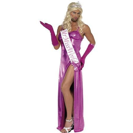 Mr Miss World Costume
