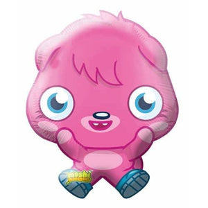 Moshi Monsters Poppet Supershape - mypartymonsterstore